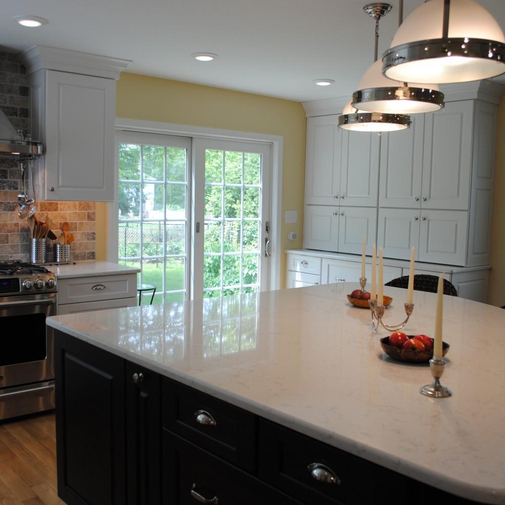 Malvern kitchen addition
